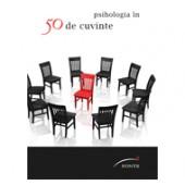 Psihologia in 50 de cuvinte